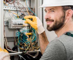 Electrician Companies Melbourne